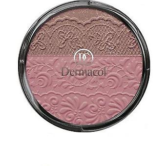 Dermacol  Duo Blusher 1 (Mujer , Maquillaje , Rostro , Coloretes)