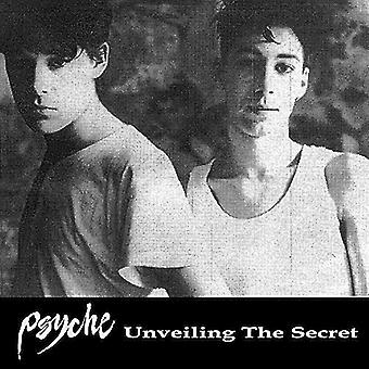 Psyke - afsløringen Secret [CD] USA importerer