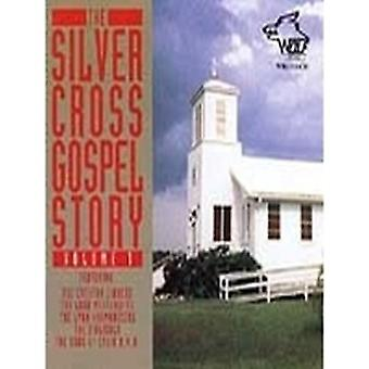 Silver Cross evangeliet - Vol. 1-Silver Cross evangelium [CD] USA importerer