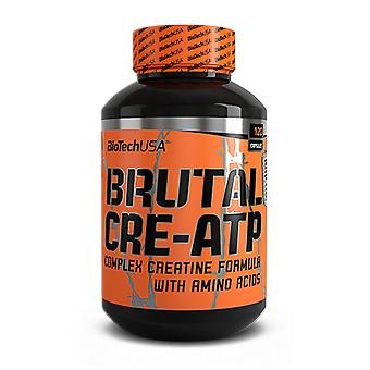 Brutal Nutrition Brutal Cre-Atp 120 gr (Sport , Others)