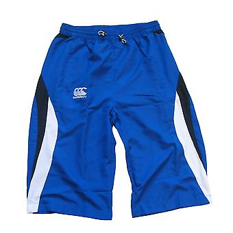 CCC side step long leg short [blue]