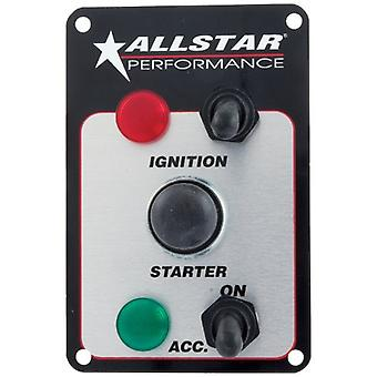 Allstar ALL80146 interruptor Panel Kit