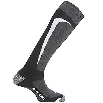 Salomon Unisex Focus Heavyweight Socks