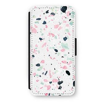 iPhone 6/6 s Flip Case - Terrazzo N ° 3