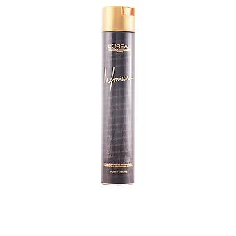 L'oreal Expert Profesionnel Infinium Laque Strong 500ml Unisex New