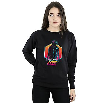 Ready Player One Women's Gunter  Life Sweatshirt
