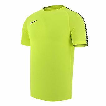 Nike Breathe Squad 859850703 training all year men t-shirt