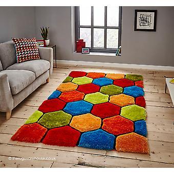 Cooper Multi tapijt