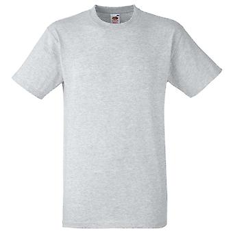 Fruit of Loom Heavy Cotton T Shirt