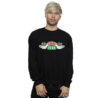 Friends Men's Central Perk Sweatshirt