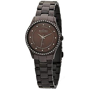 Brillo de Skagen señoras reloj 347SDXD