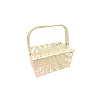 Electrolux White Dishwasher Cutlery Basket