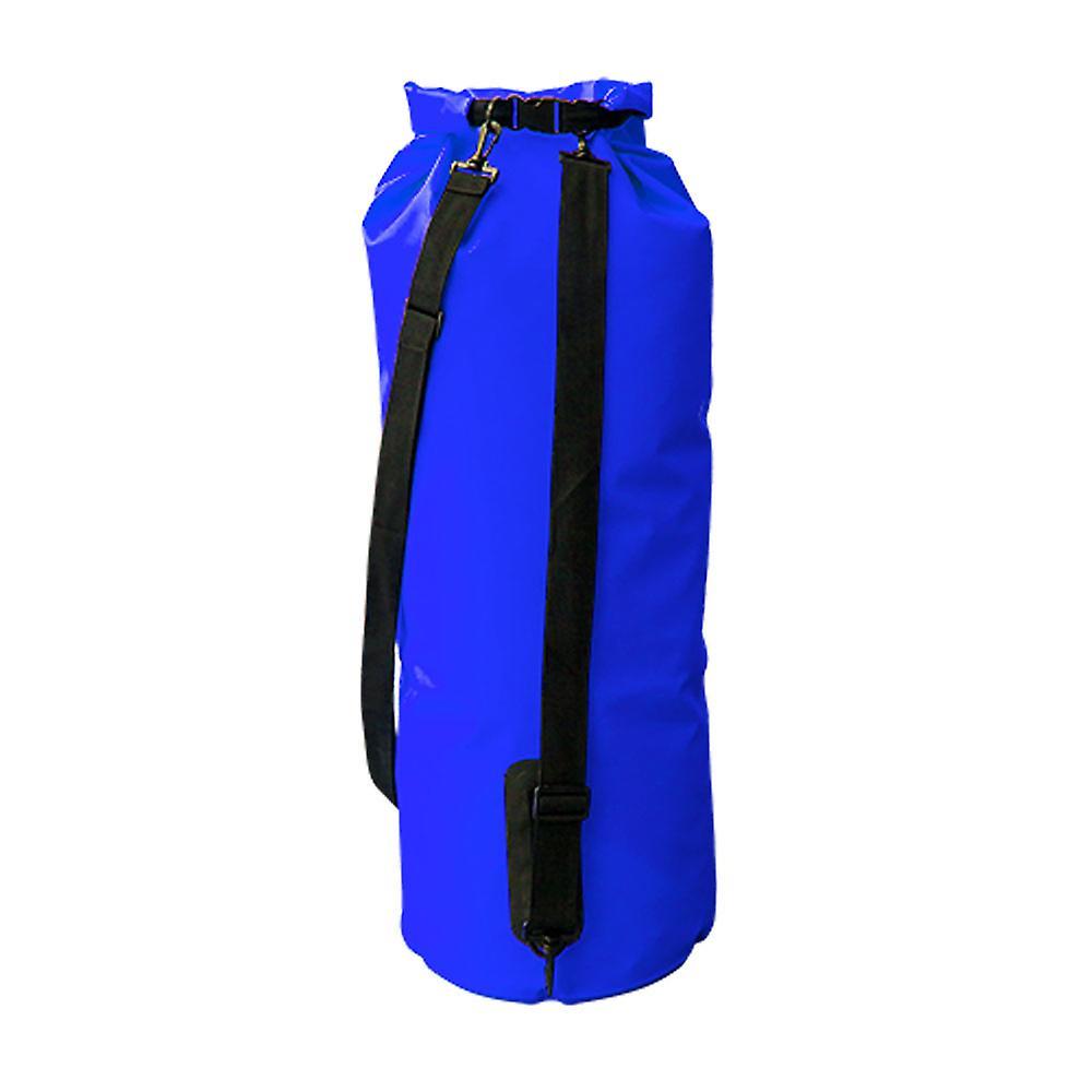 SUw - robuste sac étanche de bâche imperméable à l'eau (60 litres)