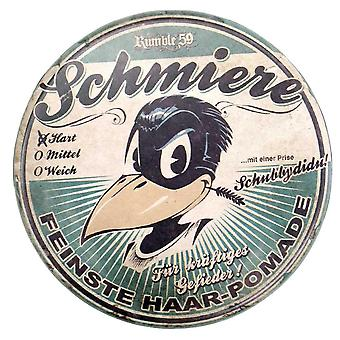 Rumble 59 Schmiere Pomade  Strong Hair Pomade