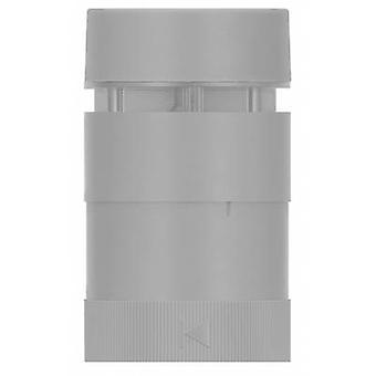 Sounder Werma Signaltechnik KombiSIGN 40 8-Ton-Sirene 24 V DC/AC 95 dB