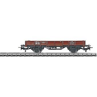 Märklin Start up 4423 H0 Low-side wagon Kklm 505, DB