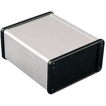 Hammond Electronics 1457N1601 Universal enclosure 160 x 104 x 54.6 Aluminium Aluminium 1 pc(s)