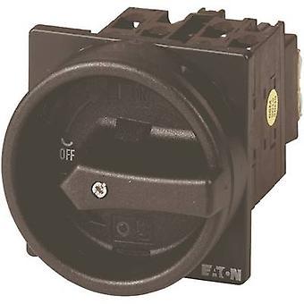 Eaton T0-1-102/EA/SVB-SW Limit switch Lockable 20 A 690 V 1 x 90 ° Black 1 pc(s)