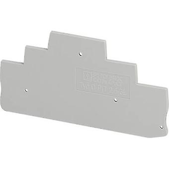 Phoenix Contact 3211647 D-PT 2,5-3L Cover Compatible with (details): PIT 2.5-3L  PIT 2.5-PE/L/N  PIT 2.5-PE/L/L