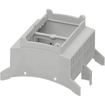 DIN rail casing (top) 89.7 x 71.6 x 62.2 Polycarbonate (PC) Li