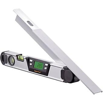 Digital goniometer Laserliner ARCOMASTER 40 075.130A 400 mm 220 ° Manufacturers standards (no certificate)