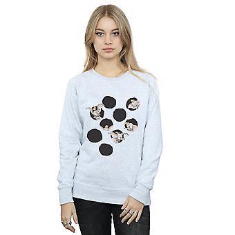Disney kvinders Dumbo Peekaboo Sweatshirt