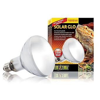 Hagen Glo Solar Bulb Mercury Vapor (Reptiles , Lighting , Light Bulbs)