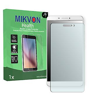 Lenovo PHAB Screen Protector - Mikvon Health (Retail Package with accessories)