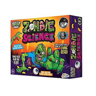 Weird Science Zombie Science Activity Kit