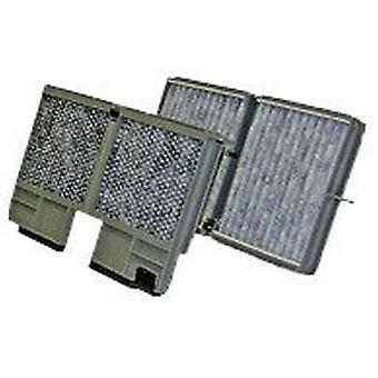 WIX Filters - 24895 Cabin Air Panel, Pack of 1