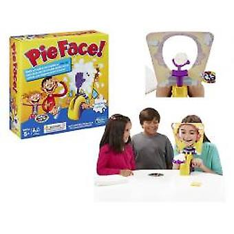 Hasbro PIE FACE SHOWDOWN EN