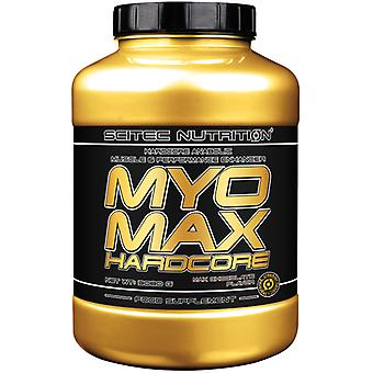 Scitec Nutrition Myomax Hardcore 3080 gr (Sport , Energy , Carbohydrates)