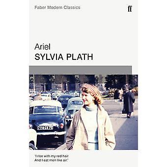 Ariel - Faber Modern klassiker (Main - Faber Modern Classics) av Sylvia