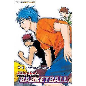 Kuroko Basketball (2-in1-Edition) von Tadatoshi Fujimaki - 97814215