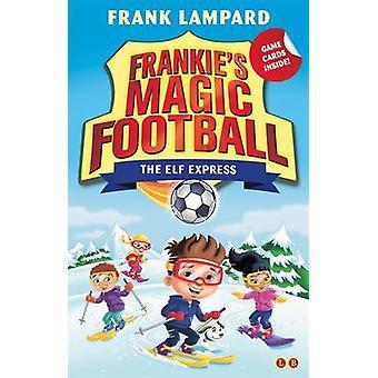إكسبريس قزم من فرانك لامبارد-كتاب 9781510201118