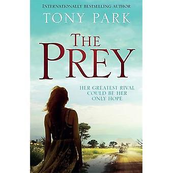 A presa por Tony Park - livro 9781782061632