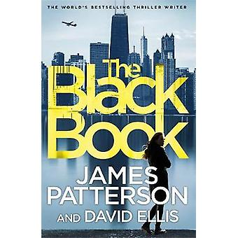 The Black Book by James Patterson - 9781784753795 Book
