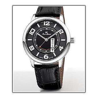 Jean Marcel Palmarium bracelet mens watch automatic 160.271.37