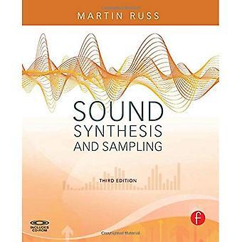 Sound synthese en bemonstering (muziektechnologie)