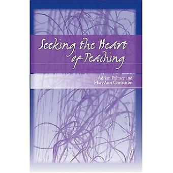 Söker hjärtat av undervisning