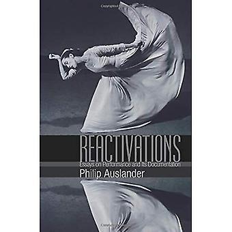 Réactivations