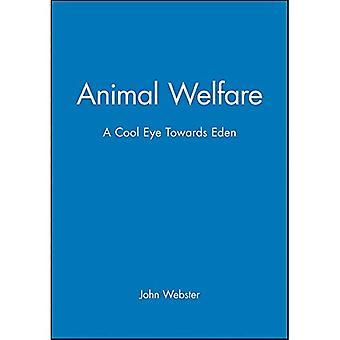 Bem-estar dos animal: Um olho legal para Eden