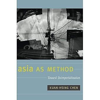 Aasian menetelmä: kohti De-Imperialization
