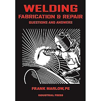 Welding Fabrication and Repair