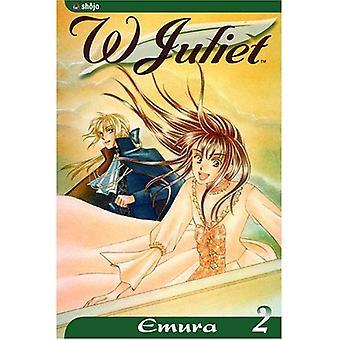 W Juliet, Vol. 2: v. 2