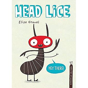 Head Lice (Disgusting Critters)
