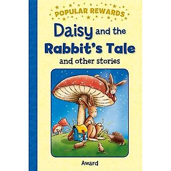 Daisy en the Rabbit's Tale (populaire beloningen)