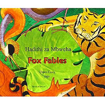 Fox Fables: Swahili (Fables from Around the World)
