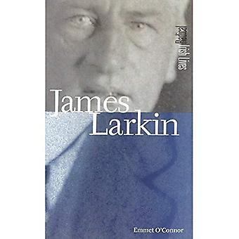 James Larkin (radikala irländska liv)