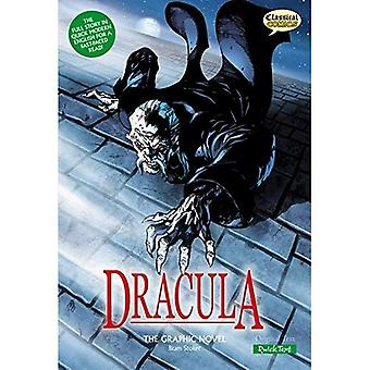 Dracula The Graphic Novel: Quick Text